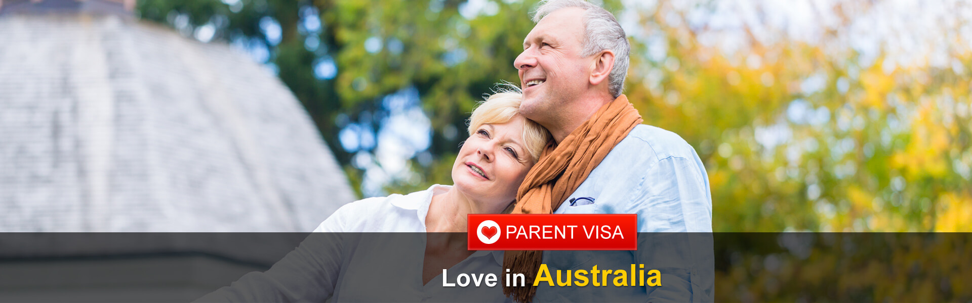 Parent visa
