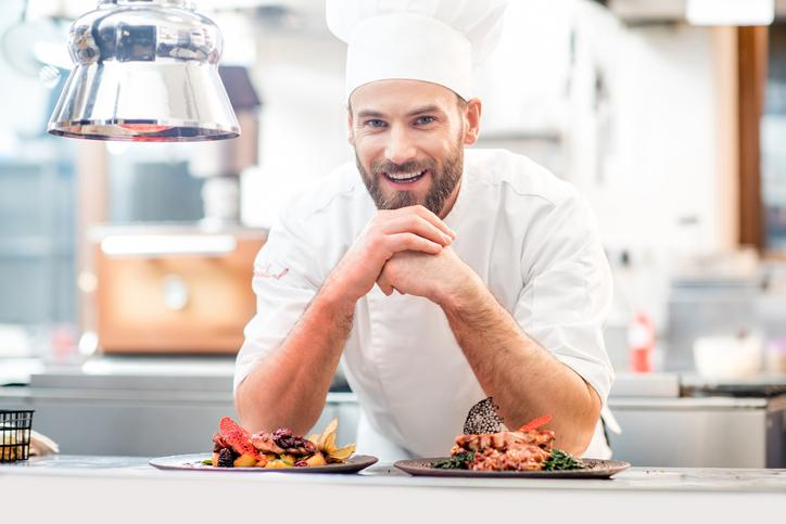 Is Commercial Cookery a pathway to Australian Perm
